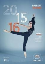 Bolshoi Ballett: Giselle (Adam)(Live 2015)