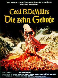 Die zehn Gebote: Kooperation mit der VHS Heilbronn