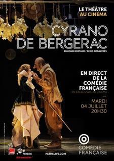 CYRANO DE BERGERAC - Comédie-Francaise (Live)