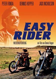 Easy Rider  IN KOOPERATION MIT DER VHS HEILBRONN