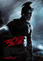 300: Rise of an Empire (3D)