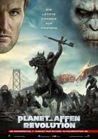 Planet der Affen - Revolution (3D)