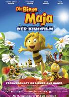 Die Biene Maja - der Kinofilm (2D und 3D)