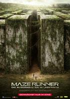 Maze Runner � die Auserw�hlten im Labyrinth