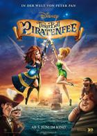 Tinkerbell und die Piratenfee (2D & 3D)