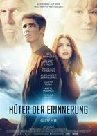 H�ter der Erinnerung - the Giver