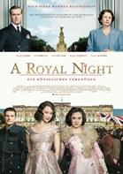 A Royal Night im englischen Original