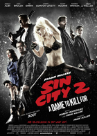 Sin City 2: A Dame to kill for (3D)