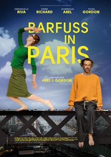 BARFUSS IN PARIS