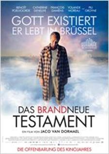 BRANDNEUE TESTAMENT, Das
