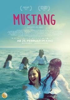 Mustang - Kooperation mit der VHS Heilbronn