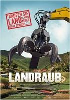 LANDRAUB - Die globale Jagd auf Ackerland