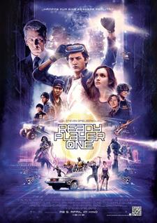 3D - Ready Player One