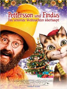 PETTERSSON & FINDUS: Das schönste Weihnachten über