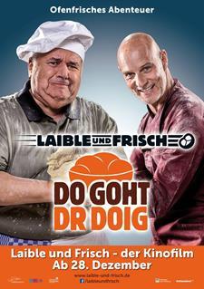 LAIBLE UND FRISCH - DA GOHT DR DOIG