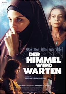 HIMMEL WIRD WARTEN, Der