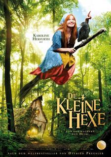 KLEINE HEXE, DIE