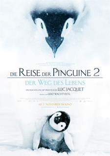 REISE DER PINGUINE 2, DIE