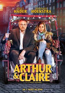 ARTHUR & CLAIR
