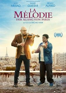 MÉLODIE, LA - DER KLANG VON PARIS