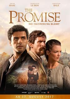 PROMISE, THE - DIE ERINNERUNG BLEIBT