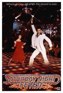 Saturday Night Fever (40th Anniversary)