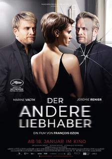 ANDERE LIEBHABER, DER