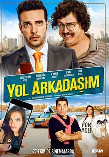 Yol Arkadasim im türkischen Original mit