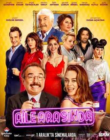 Aile Arasinda im türkischen Original mit