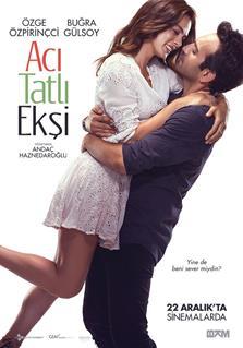 Aci Tatli Eksi im türkischen Original mit Untertitel