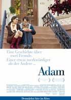 Adam - Eine Geschichte u¨ber zwei Fremde