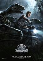 Jurassic World (3D & 2D)