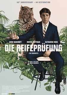 Reifeprüfung, Die (4K-Restauration)(WA:2017)