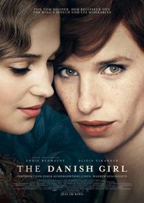 DANISH GIRL, The