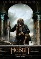 Der Hobbit - Die Schlacht der f�nf Heere (3D)