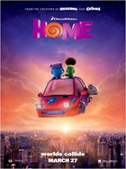 Home - ein smektakul�rer Trip (3D und 2D)