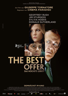 The Best Offer - das h�chste Gebot