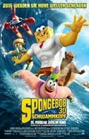 SpongeBob - Schwammkopf (2D & 3D)