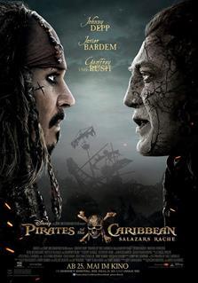 3D - Pirates of the Caribbean 5 - OV
