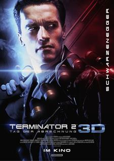3D - TERMINATOR 2 - TAG DER ABRECHNUNG (3D)