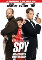 Spy Susan Cooper