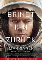Der Marsianer - Rettet Mark Watney (3D)