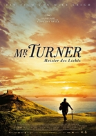 Mr. Turner im englischen Original